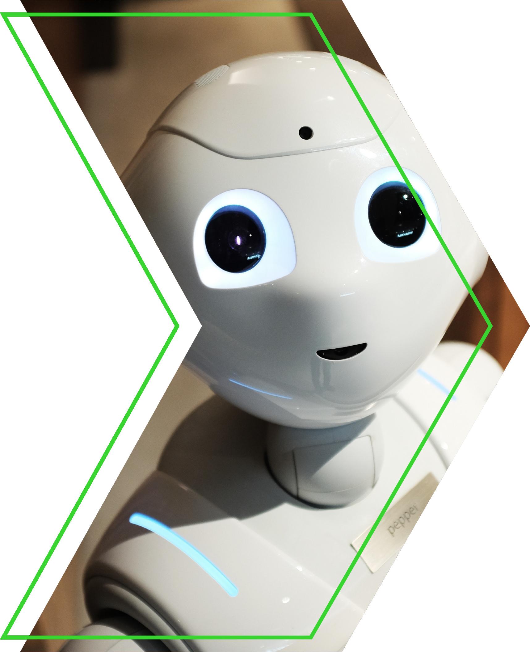 inteligência artificial e automação
