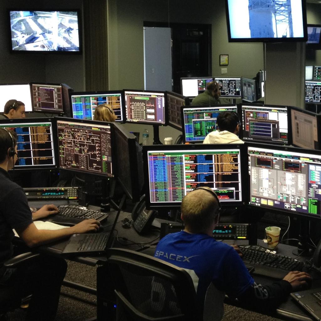 monitoramento de serviçõs
